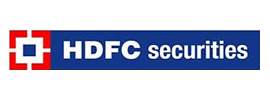 Full Service Brokers hdfc securities