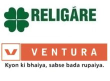Religare Securities Vs Ventura Securities
