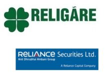 Reliance Securities Vs Religare Securities