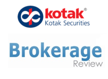Kotak Securities Brokerage