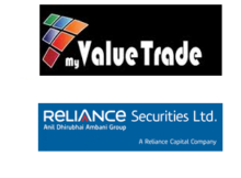 Reliance Securities Vs My Value Trade