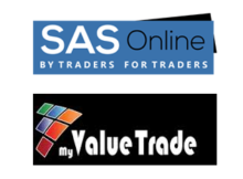 My Value Trade Vs SAS Online
