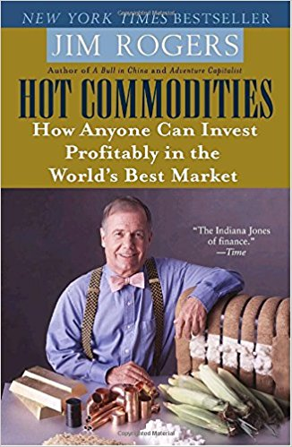 Commodity Trading Books