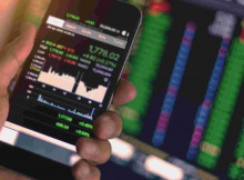 Currency Trading Apps