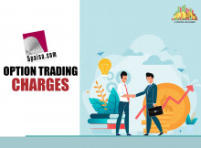 5Paisa Option Trading Charges