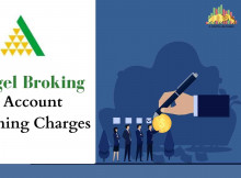 Angel Broking Account Opening Charges