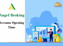 Angel Broking Account Opening Time