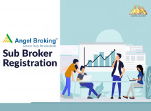 iifl sub broker registration