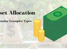 Asset Allocation meaning