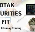Kotak Securities FIT