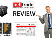 Inditrade Review