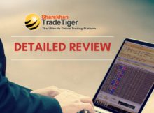 Sharekhan Trade Tiger