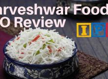 Sarveshwar Foods IPO Review