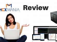 MCX Mania Review