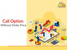 Call Option Without Strike Price