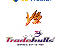 Tradebulls Vs EZ Wealth