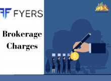 Fyers Brokerage