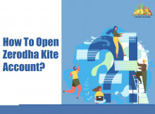 Process & Charges of Opening Zerodha Kite Account
