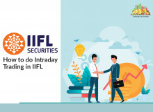 Information About How to do Intraday Trading in IIFL