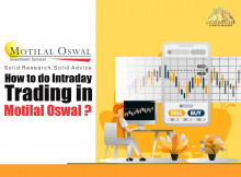 How To Do Intraday Trading In Motilal Oswal