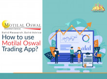 How To Use Motilal Oswal Trading App