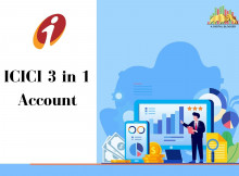 ICICI 3 in 1 Account Review