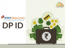 Know All About ICICI Direct DP ID