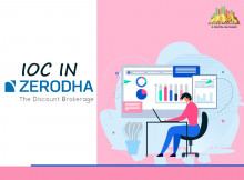 What is IOC in Zerodha