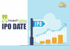 India Pesticides IPO Date