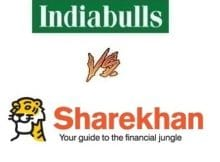 Indiabulls Vs Sharekhan