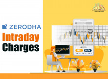 Details of Zerodha Intraday Charges