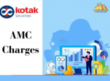 Kotak Securities AMC Charges