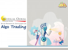 Know About Motilal Oswal Algo Trading