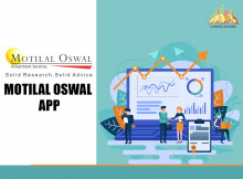 All About Motilal Oswal App