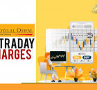 Motilal Oswal Intraday Charges