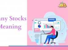 What is the Meaning of Penny Stocks