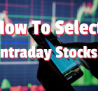 How To Select Stocks For Intraday