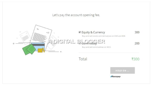 Zerodha Demat Account Opening Online | Charges, Forms, Documents