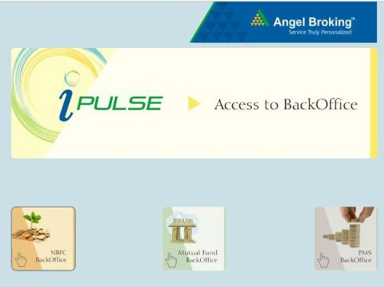 Angel Broking Back Office