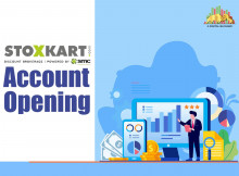 Know About Stoxkart Account Opening
