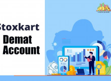 An Overview of Stoxkart Demat Account