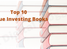 value investing books