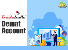 Know how to open tradebulls demat account