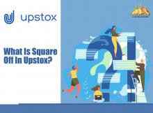 what is square off in upstox