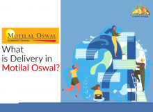 What Is Delivery In Motilal Oswal