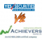Yes Securities Vs Achiievers Equities