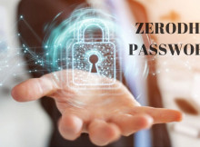 zerodha password