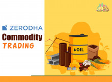 Learn how to do zerodha commodity trading