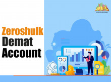 Detailed Review of Zeroshulk Demat Account