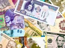 Start Currency Trading